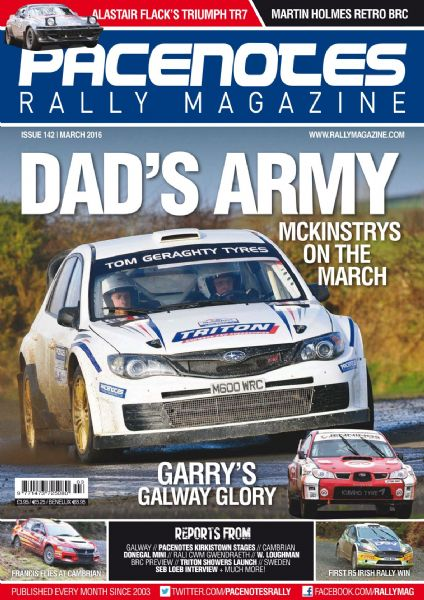 Issue 142 - March 2016